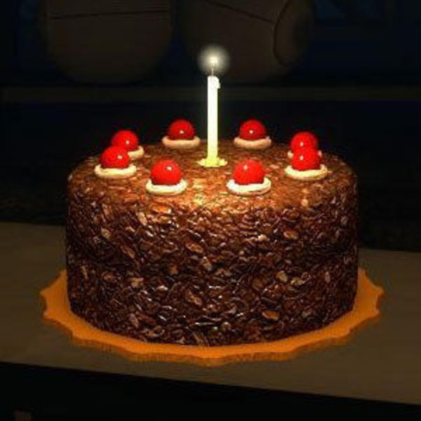 Image result for portal cake