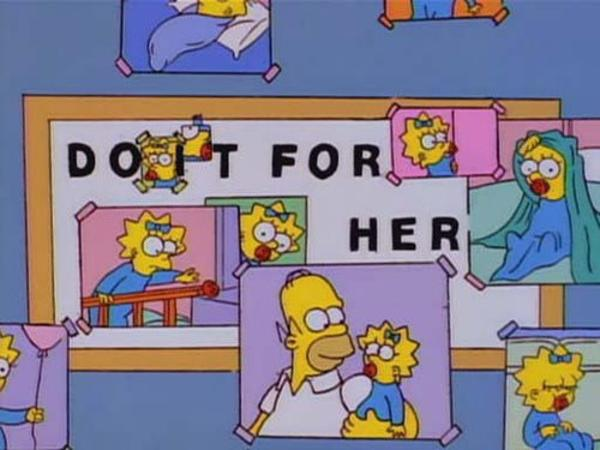 Image result for the simpsons do it do for her