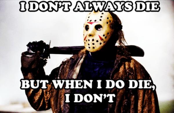 Image result for horror meme