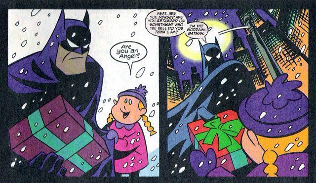 Image  134791  Im The Goddamn Batman  Know Your Meme