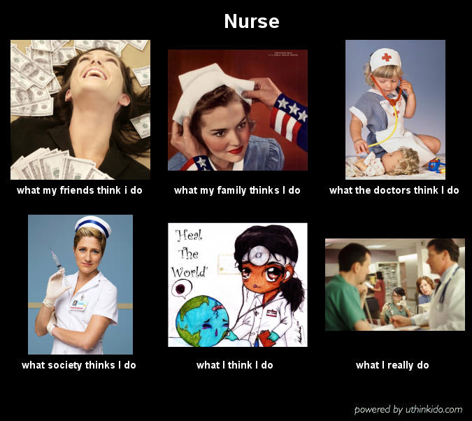 Emergency Room Funny Stories Things Inserted
