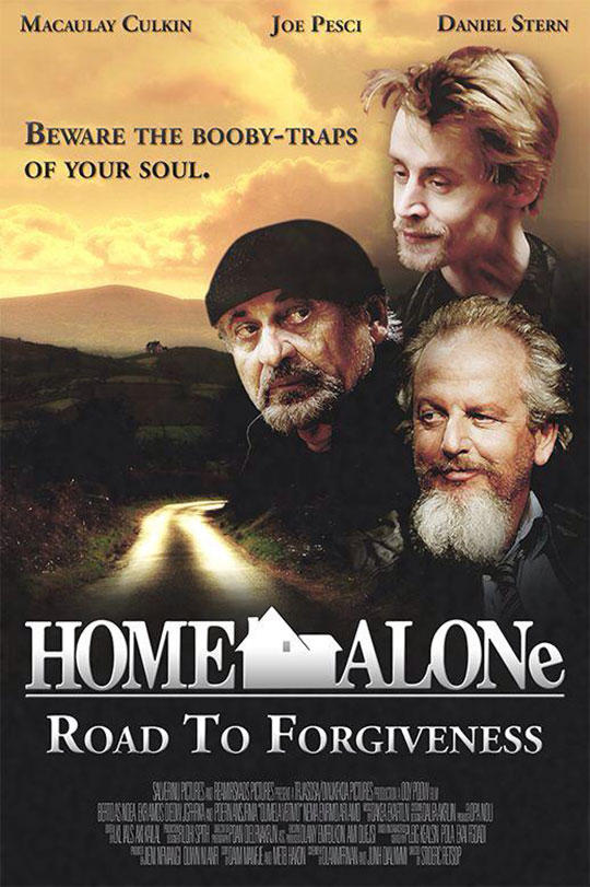 Home Alone Road to Forgiveness  Know Your Meme