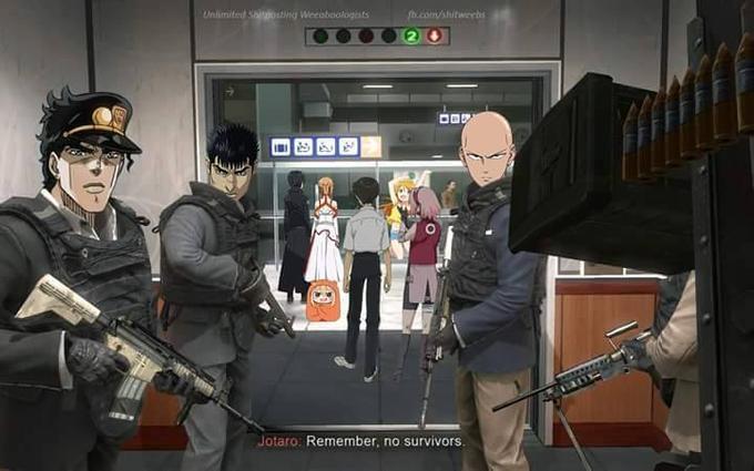 Moe Anime Girl Wallpaper No Moe Will Survive Anime Manga Know Your Meme