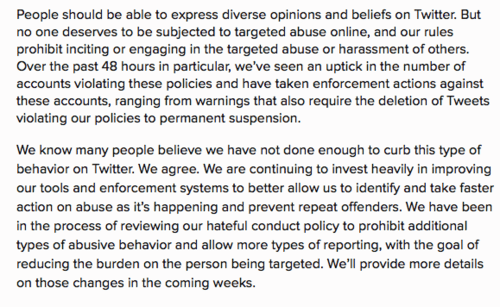 Buzzfeed's Statement On Milo's Suspension Milo Yiannopoulos