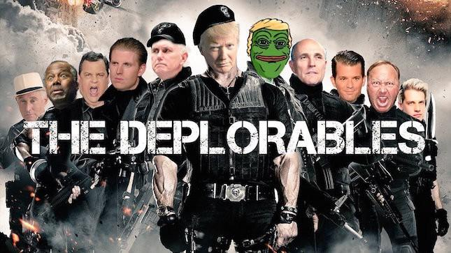 The Deplorables