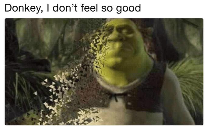 So Good Feel I So Dont
