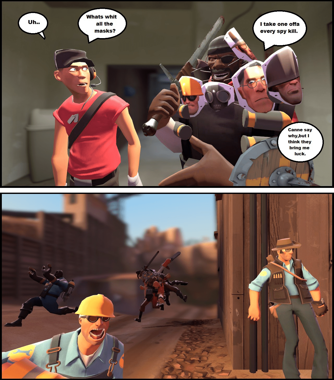 Image 305461 Team Fortress 2 Know Your Meme