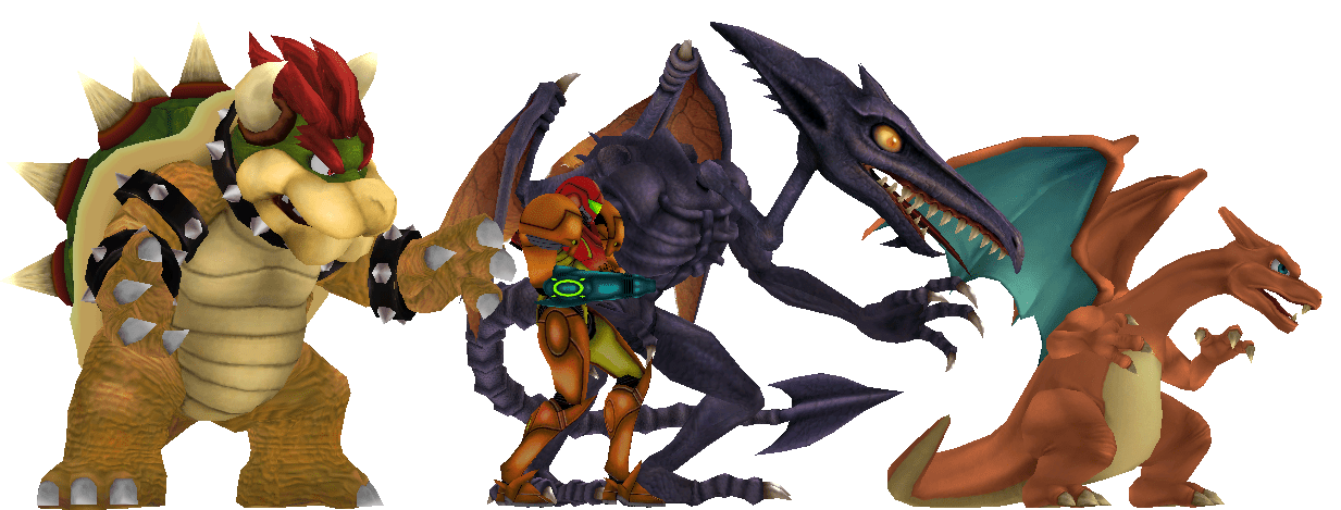 Image 755476 Ridley Is Too Big Know Your Meme