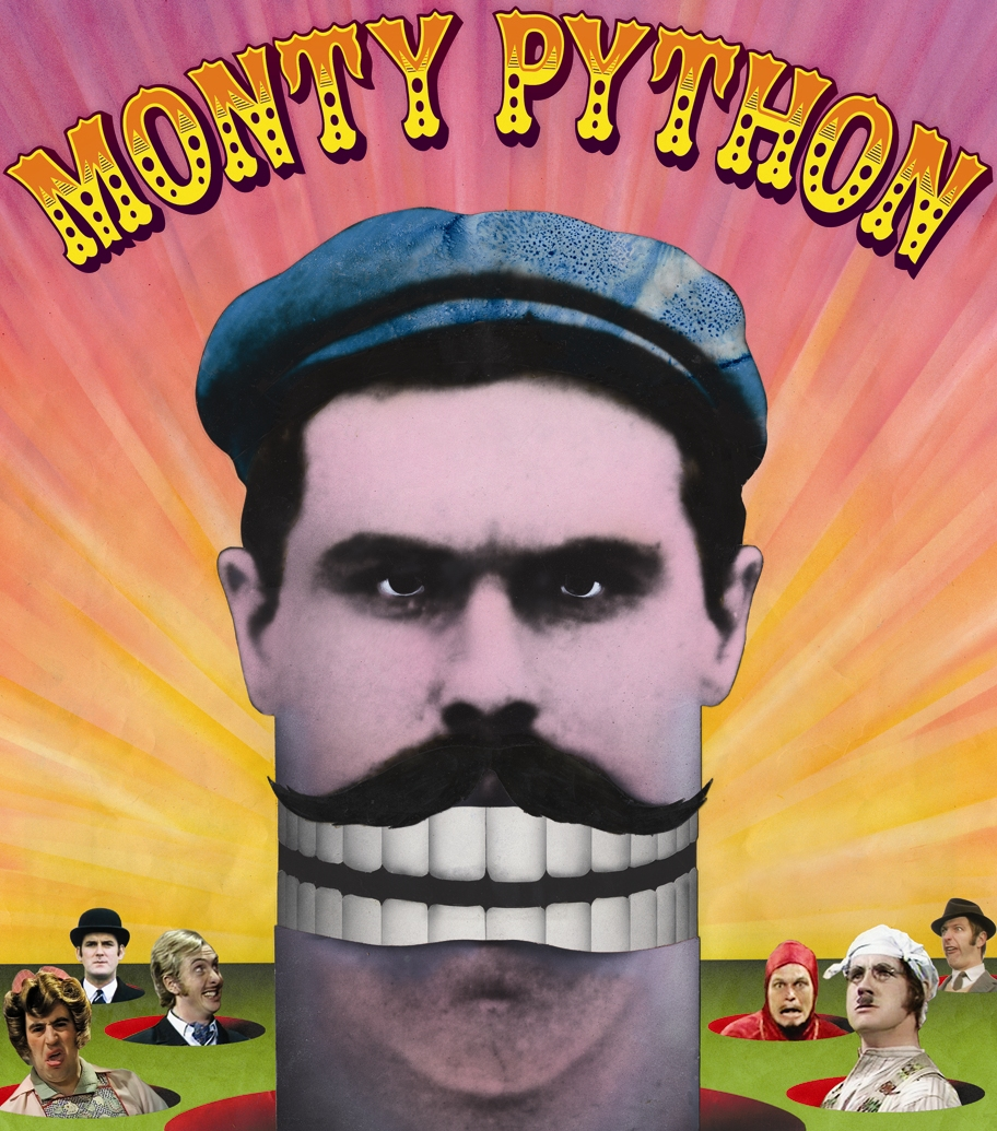Image result for Monty Python