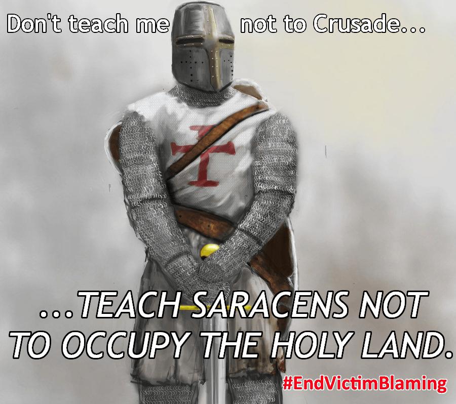 Knights Templar Crusader Armor