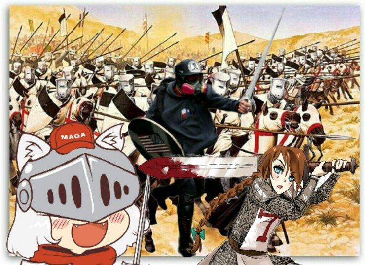Resultado de imagen de animeright meme