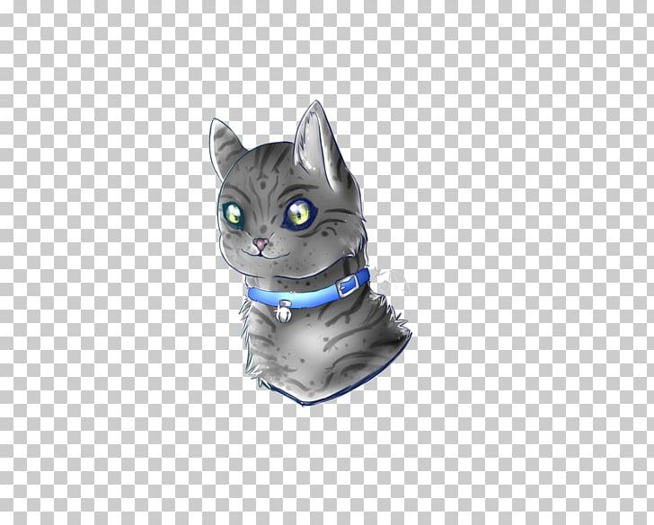Korat Gatito Gato De Pelo Corto Doméstico Gato Atigrado Bigotes