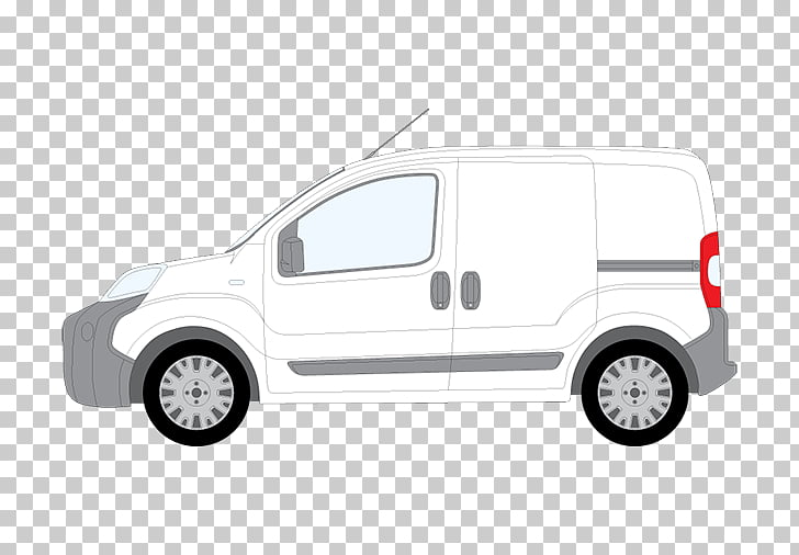 Furgoneta compacta furgoneta coche furgoneta citroën fiat
