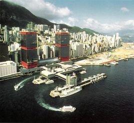 港澳碼頭(香港)_360百科