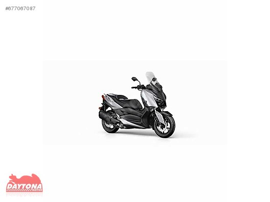 Yamaha X-Max 250 ABS 2019 Model Scooter / Maxi Scooter