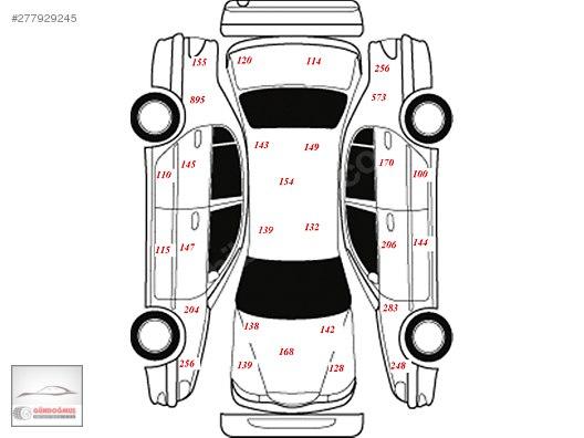 Ford / Fiesta / 1.4 TDCi / Trend / 2012 1.4 TDİ FİESTA