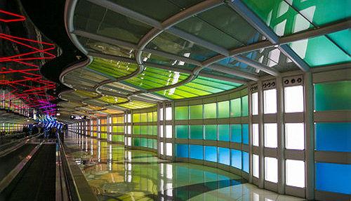 kitchen miami window treatments 美国八大让人留恋的国际机场 转角遇到小惊喜(2)_新浪旅游_新浪网