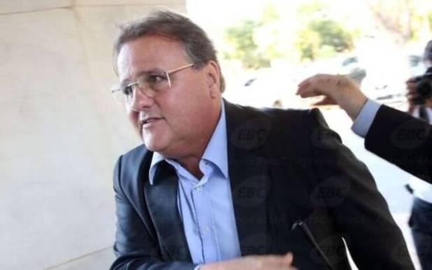 Ex-ministro Geddel Vieira Lima deixou o governo após escândalo envolvendo ex-ministro da Cultura Marcelo Calero
