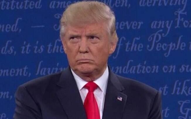 Questionado a respeito de casos de racismo, Trump lamenta a reação dos seus apoiadores e pede por união no país