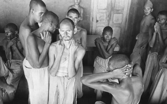 Holocausto brasileiro 60 mil morreram em manicmio de