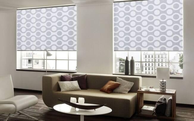 Cortina ou persiana Escolha o modelo ideal para cada ambiente  Decorao  iG