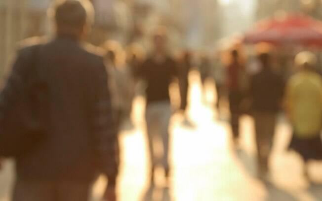 Outro sintoma da doença é a visão embaçada. Foto: Thinkstock Photos
