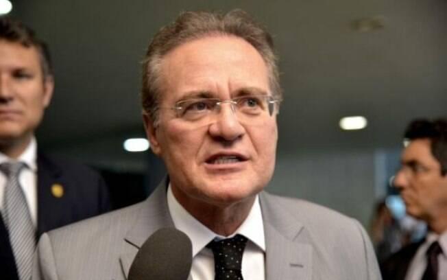 No dia 7 de junho, Janot pediu a prisão de Renan por tentar obstruir as investigações da Lava Jato