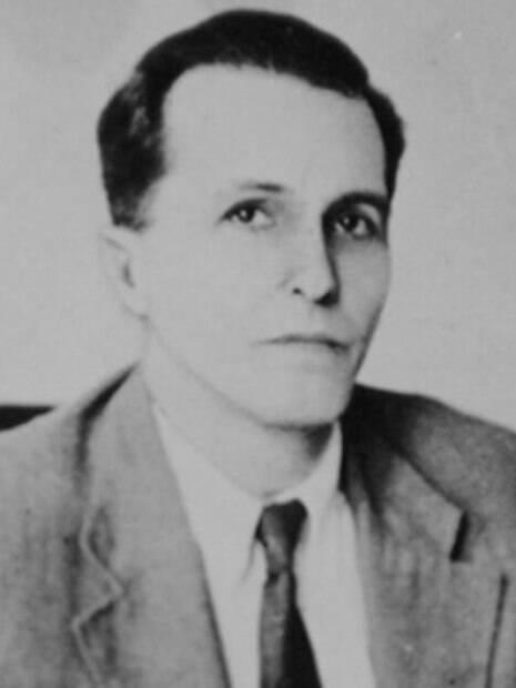 Luís Carlos Prestes (PCB-DF), o maior nome brasileiro do comunismo