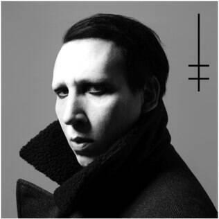 Marilyn Manson planeja novo álbum para outubro