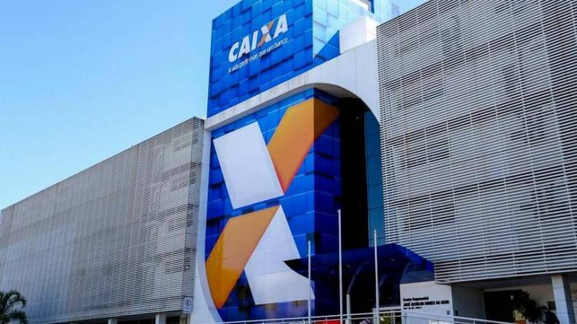 Caixa offers four types of housing financing