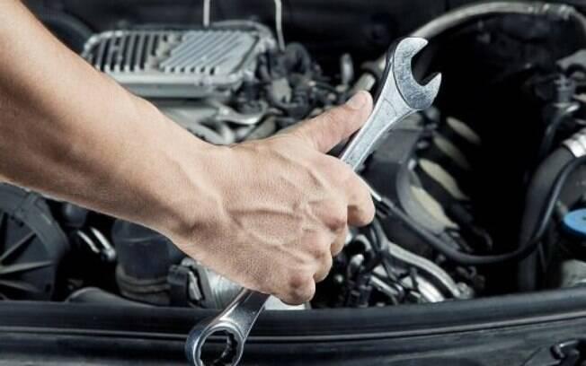 Manter a manutenção do carro em dia contribui com a segurança no dia a dia