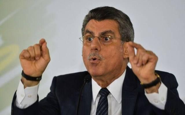 Pedido de prisão de Romero Jucá feito por Janot após delação de Sérgio Machado foi negado