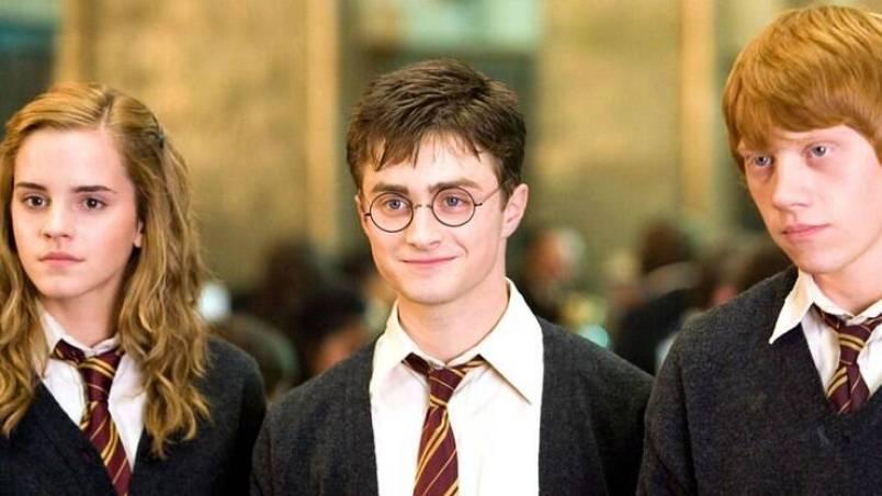 Harry Potter: primeiro livro da saga ganha leitura online - Cultura - iG