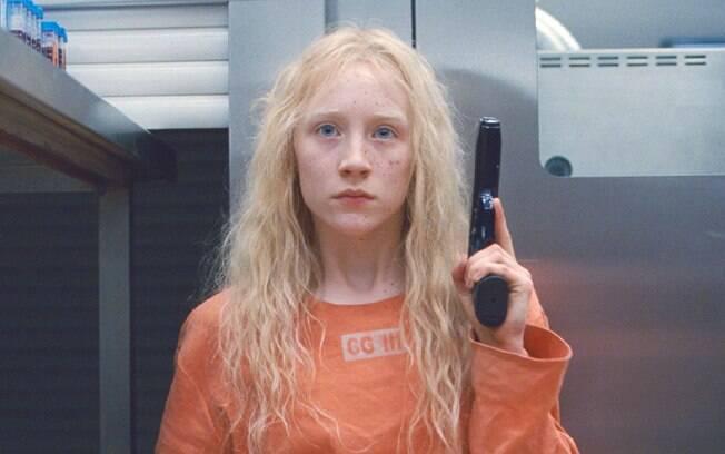 """Saoirse Ronan: """"Não estou preparada para fama"""" - Filmes - iG"""