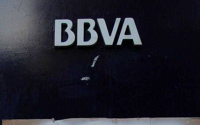 13º lugar: BBVA (Serviços financeiros e seguros). Foto: AP
