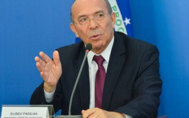 Na comissão, Eliseu Padilha terá de explicar declaração sobre a nomeação do ministro da Saúde, Ricardo Barros