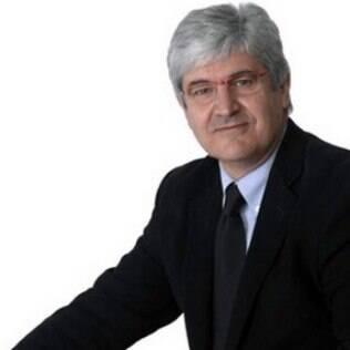 O arquiteto espanhol Jesús Marino Pascual