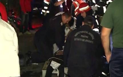 Ao menos 25 pessoas morreram no incêndio e 88 ficaram feridas, segundo autoridades