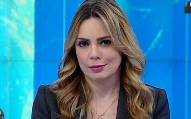 Rachel Sheherazade pode deixar o SBT
