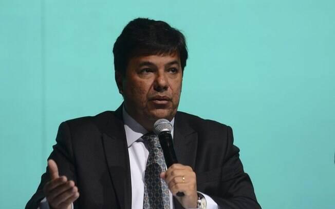 Ministro da Educação, Mendonça Filho espera conseguir aplicar a reforma do ensino médio ainda em 2016