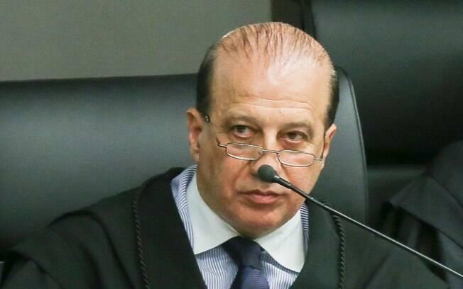 Nardes, relator no TCU do caso das pedaladas fiscais; foi apoiado pelos colegas durante a sessão desta quarta-feira (7)