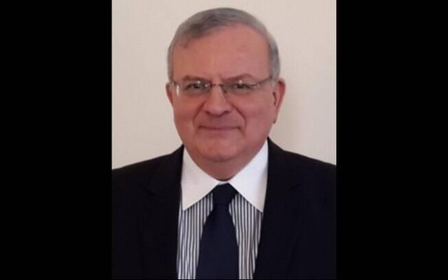 Embaixador Kyriakos Amiridis foi visto pela última vez em Nova Iguaçu, na Baixada Fluminense