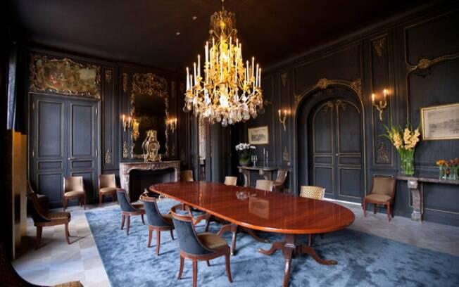 Veuve Clicquot reinaugura seu hotel particular  Lazer e