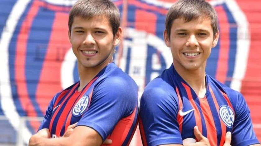 Romero brothers may be leaving San Lorenzo