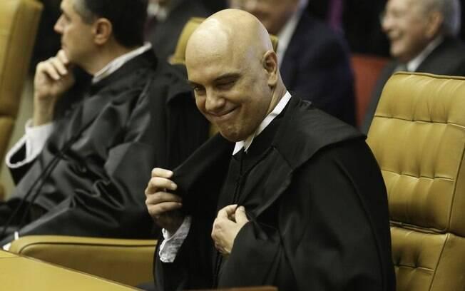 Plano de Aécio Neves era direcionar as distribuições dos inquéritos da Lava Jato com a ajuda de Alexandre de Moraes