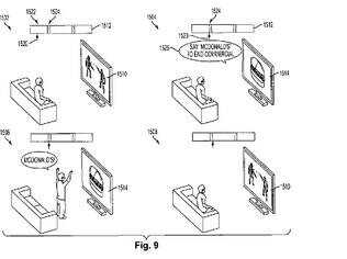 Sony registra patentes que transforma propagandas em jogos