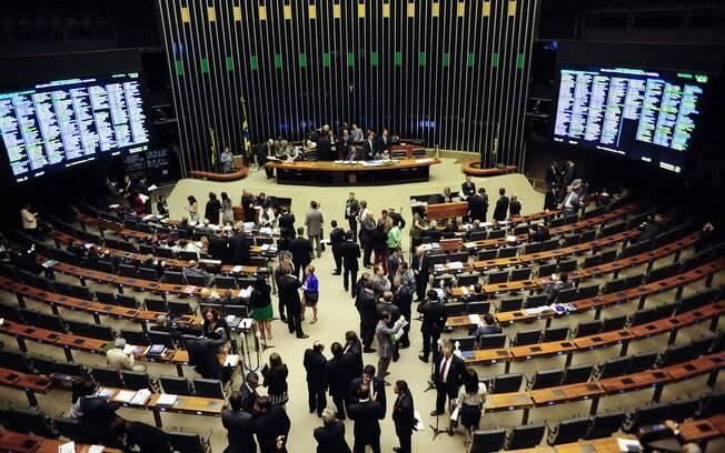 Junto com votação sobre vetos presidenciais, sessão no Congresso durou mais de 16 horas
