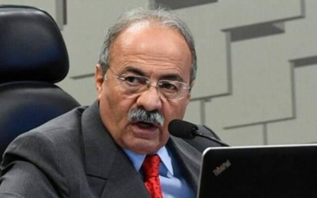 Senador Chico Rodrigues (DEM-RR) foi flagrado com dinheiro na cueca pela PF