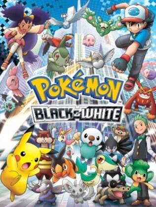 Pok 233 Mon Black White Um Universo Disfar 231 Ado De Jogo Para