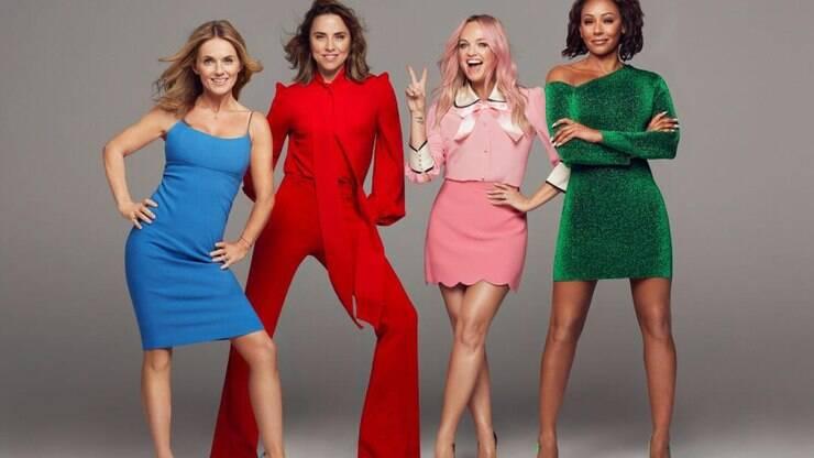 Spice Girls Victria Beckham se pronuncia sobre retorno